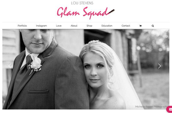 website-design-richmond-virginia-glam squad