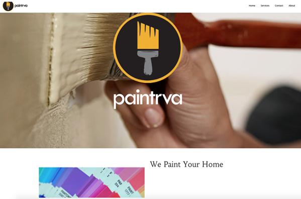 website-design-richmond-virginia-paintrva