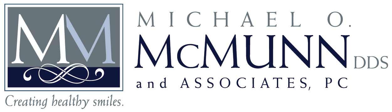 mcmunn-dentist-richmond-virginia-logo