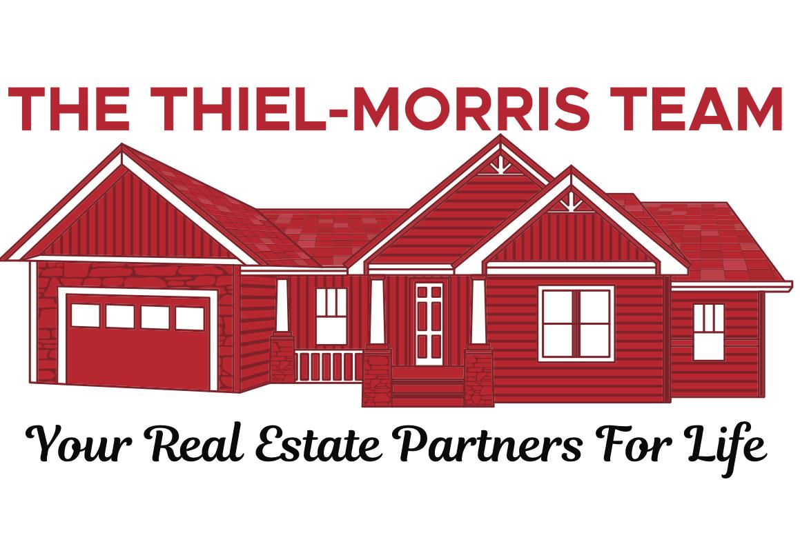 the-thiel-morris-team-logo